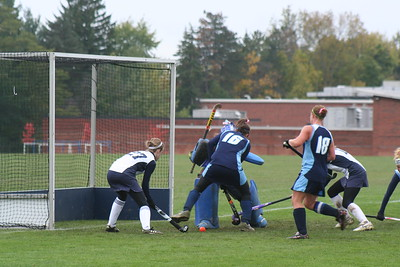 Hudson Field Hockey-Senior Day-Maumee-Ottawa Hills
