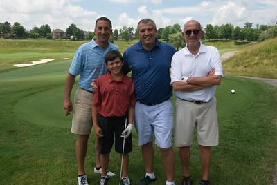 Community Life - Holy Trinity Golf Classic - June 27, 2016