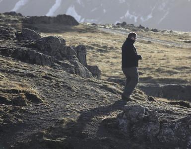 Hvalfjörður, 10. mars 2013
