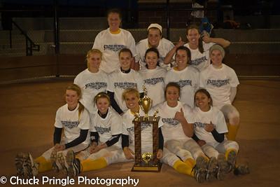 2011 Stazio Softball Tournament