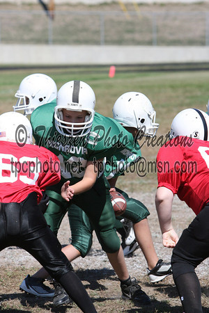 Upper Green vs S. Put Red 9-17-11