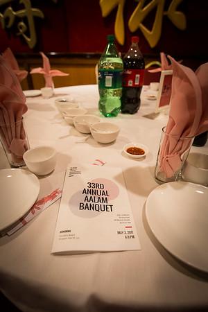 20170503 - AALAM 33rd annual banquet
