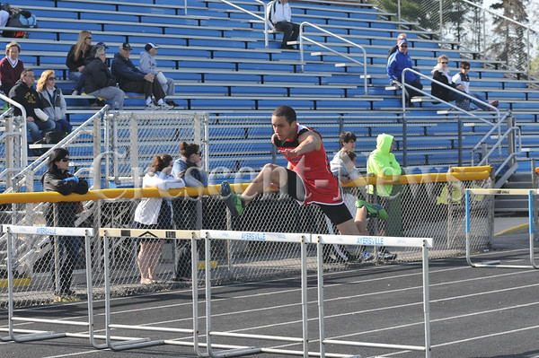 05-06-14 Sports Defiance county track @ Ayersville