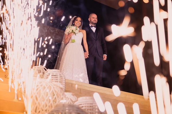 Omar & Dana's Wedding