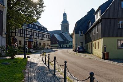 10-09 Geising à Neuhermsdorf