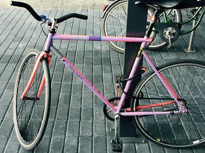 Week 4 - Bike Ride