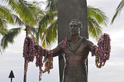 Honolulu, Hawaii - January