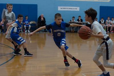 12/16/17 6A Boys:  Braintree vs Plymouth
