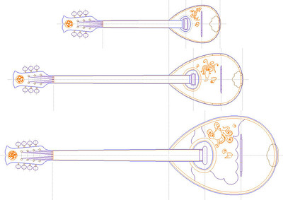 Instrument Designs