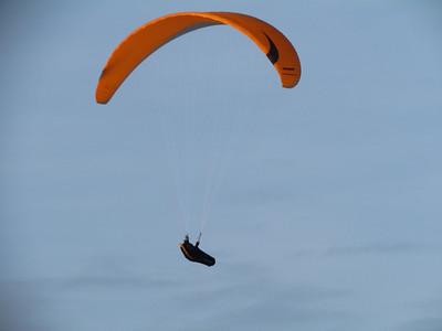 Flying 2 - Tailbridge - Feb 2012