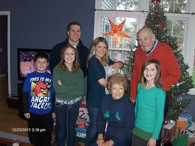 Late Dec. 2011