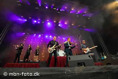 Lars Lilholt Band 30/06 2017