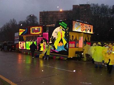 2004 - Krewe of Centaur Mardi Gras Parade