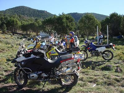 Pine Valley Ride 2007