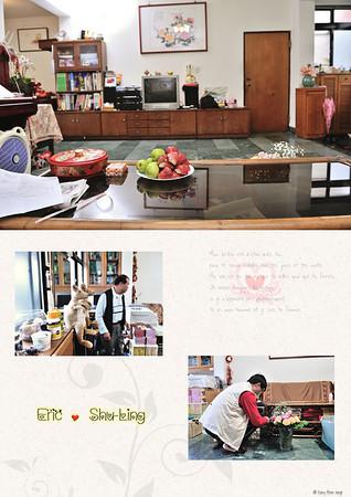20130127_Eric & Shu-Ling wedding