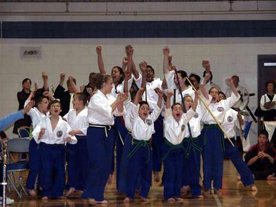 World Karate Academy