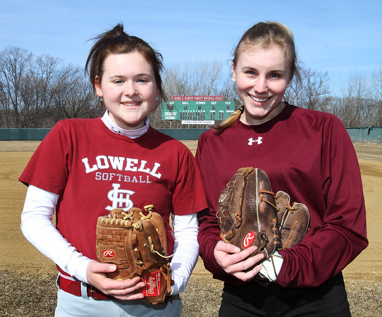Lowell softball preview 032719