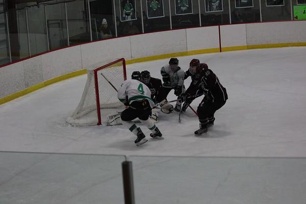 LDC Boys hockey v. Prairie Centre, 1-12-17