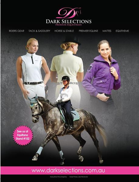 2012 10 02 Perth Royal Show Leslie Jones Memorial