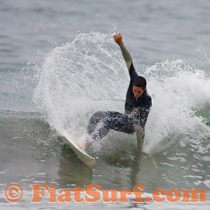 Surf at 54th Street 022908