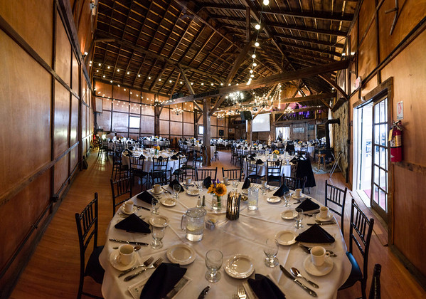 Annual Spring Banquet- 2013