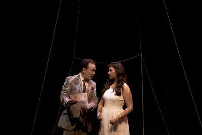 OU Theatre - Eurydice