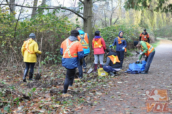 S26- Community Engagement - Stanley Park Ecological Society Nov. 2018