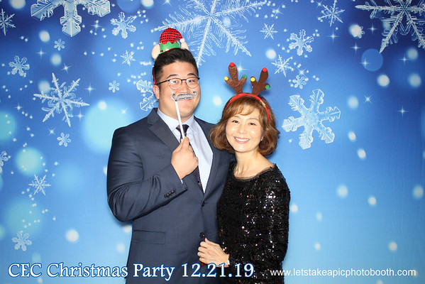 CEC HOLIDAY PARTY 2019