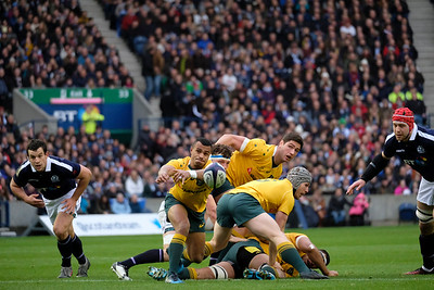Rugby_Autumn Test Scotland v Australia (XT2)