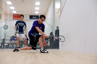 2011-02-26 Johann Huang (Washington) and Nathan Li (Johns Hopkins)