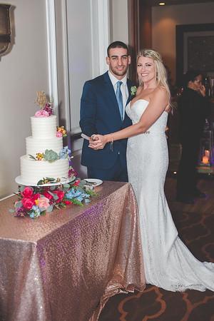 Katie and Danny's Wedding