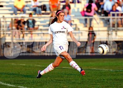 2013 PHSC Womens Soccer