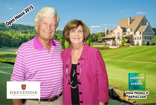 Greystone Open House 2015