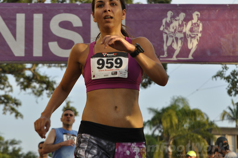 2011 South Miami Hospital Twilight 5K