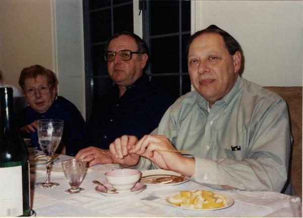 1992 04 Passover