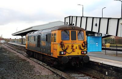 Trains 2021