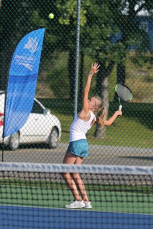 Tennis Aug 15