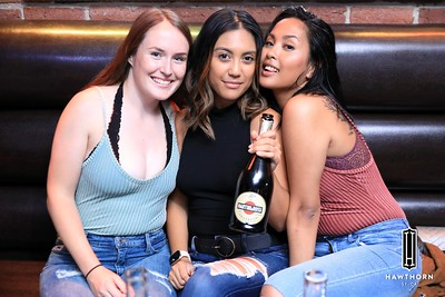 Hawthorn Saturdays 9-7-2019