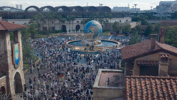 Tokyo Disney Resort, Tokyo Disneyland, Tokyo DisneySea, Tokyo Disney Sea, Hotel MiraCosta. MiraCosta