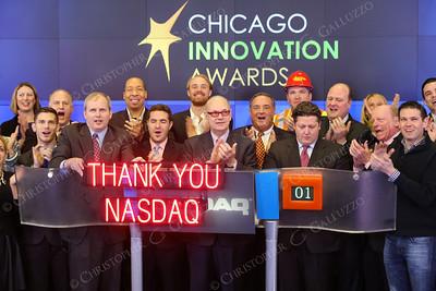 2014 Chicago Innovation Awards
