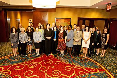 CMBA Public Servants Merit Awards