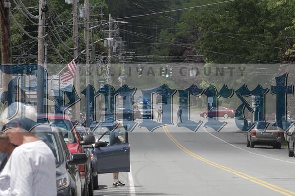 Wurtsboro Memorial Day