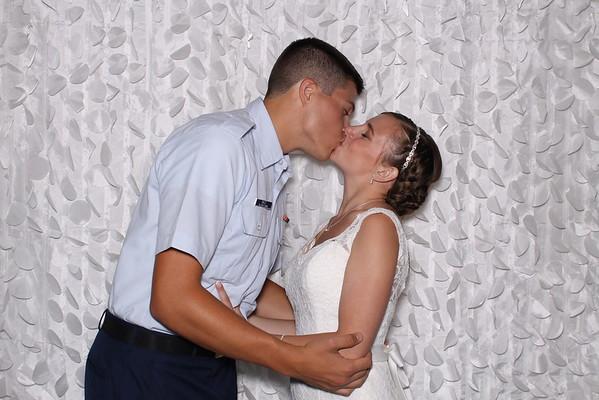 6-27-15 Genevieve & Jeremy's Wedding