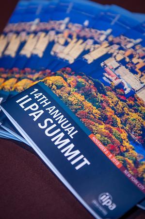 ILPA Summit - NYC