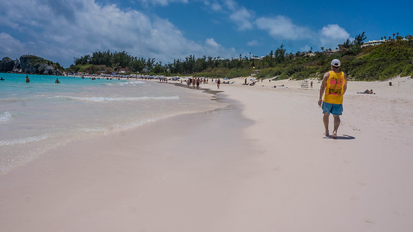 2015 NYC to Bermuda on Norwegian Breakaway