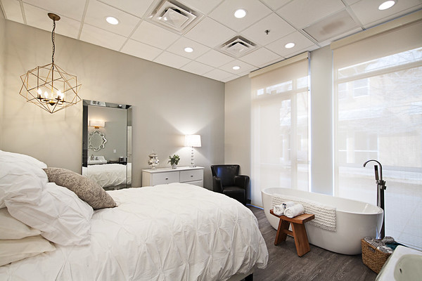 Willow Birth Center | Jacobi Interiors