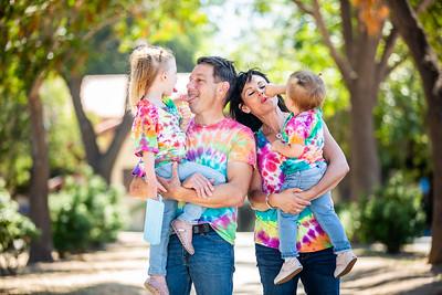 Wehrli Family 2020