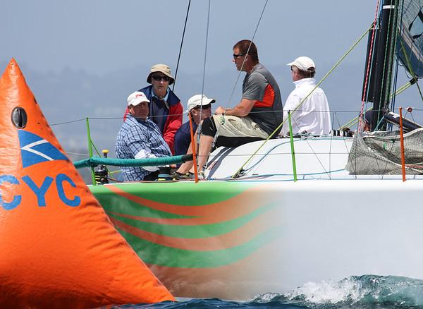 Cal Cup Sunday Race 2