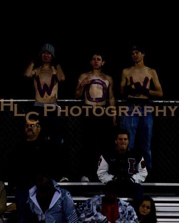 11/14/08 LnHS vs. Palmdale - Manleaders