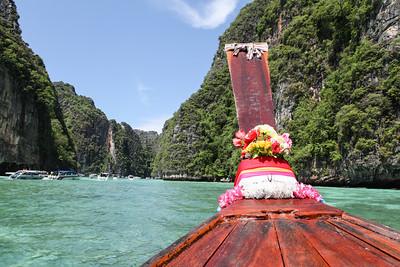 Koh Phi Phi Islands